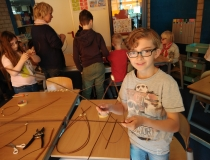 Workshop lampionnen 5b (2)