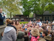 Opening Project Multicultuur (2)