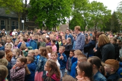 Opening Project Multicultuur (1)
