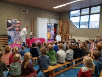Demonstratie MadScience 2018 (2)